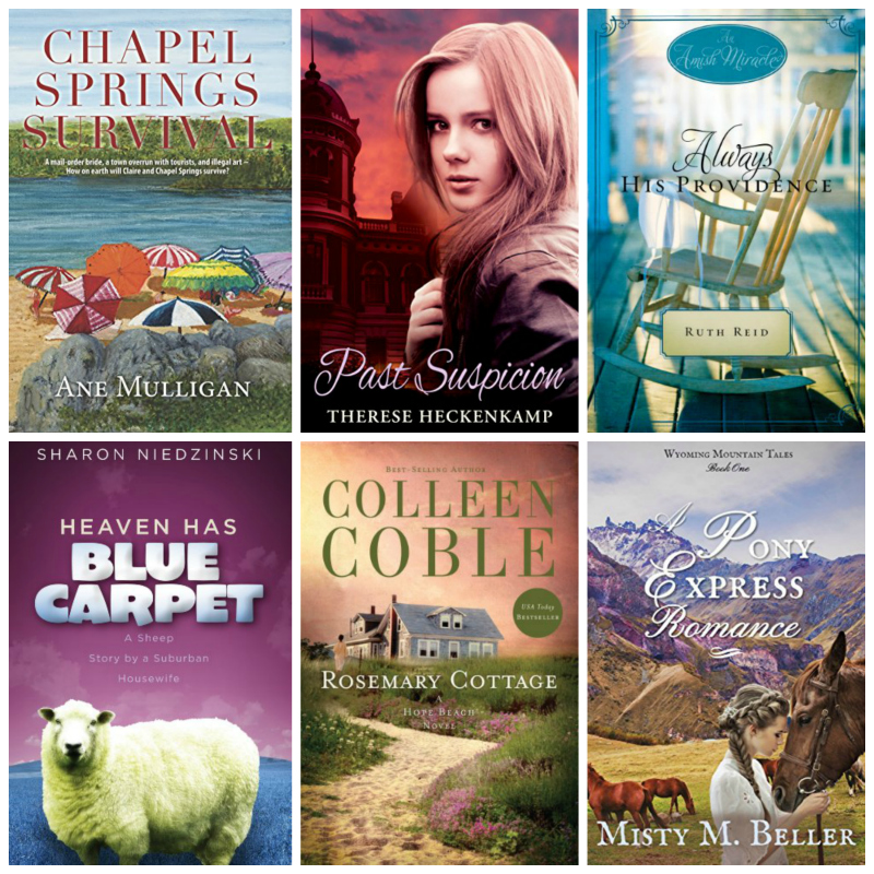 Tuesdays Christian Kindle Ebook Deals Inspired Reads