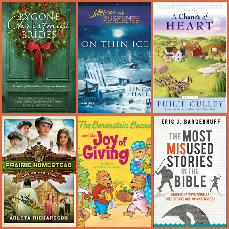 Wednesdays christian kindle ebook deals inspired reads fandeluxe Image collections