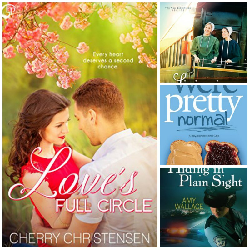 Fridays christian kindle ebook deals inspired reads fandeluxe Gallery
