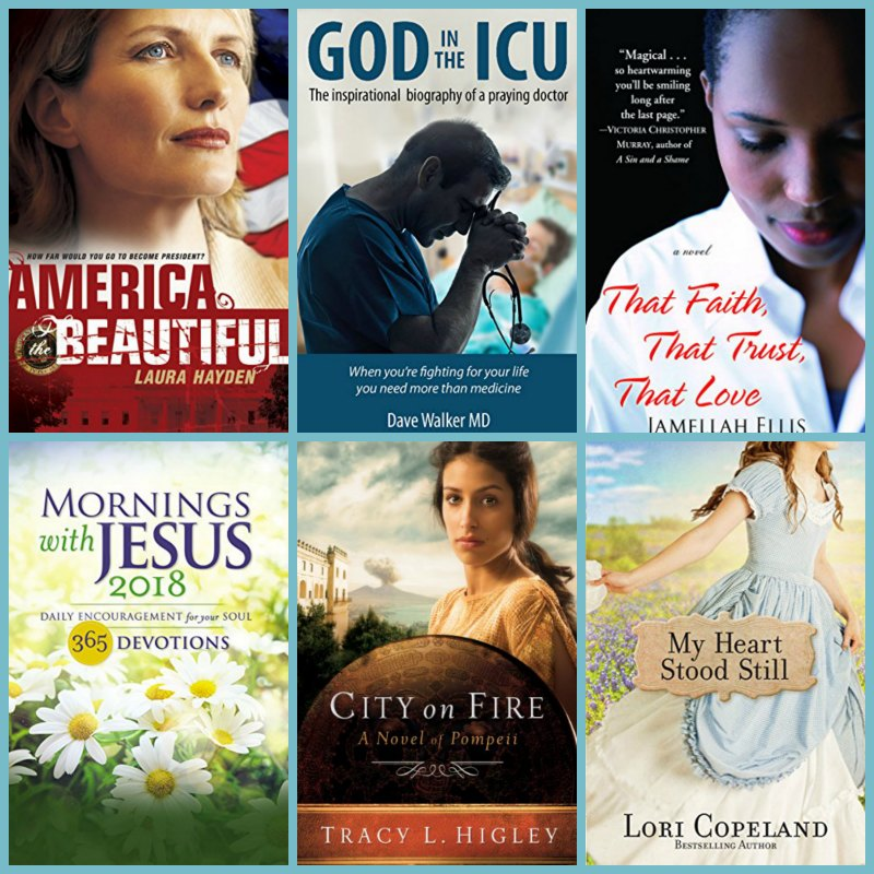 Mondays christian kindle ebook deals inspired reads fandeluxe Image collections