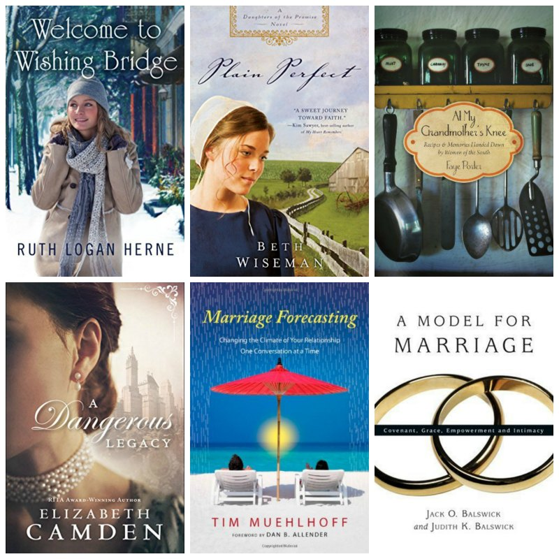 Thursdays christian kindle ebook deals inspired reads fandeluxe
