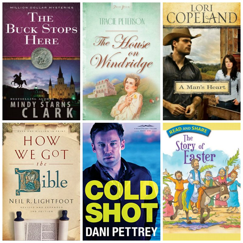 Fridays christian kindle ebook deals inspired reads fandeluxe Choice Image