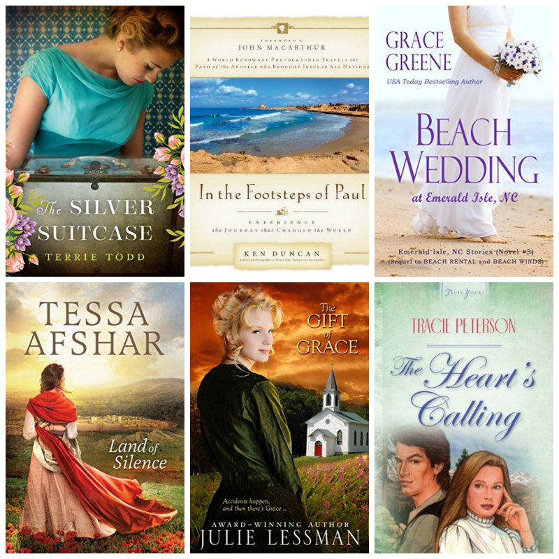 Mondays christian kindle ebook deals inspired reads fandeluxe Images