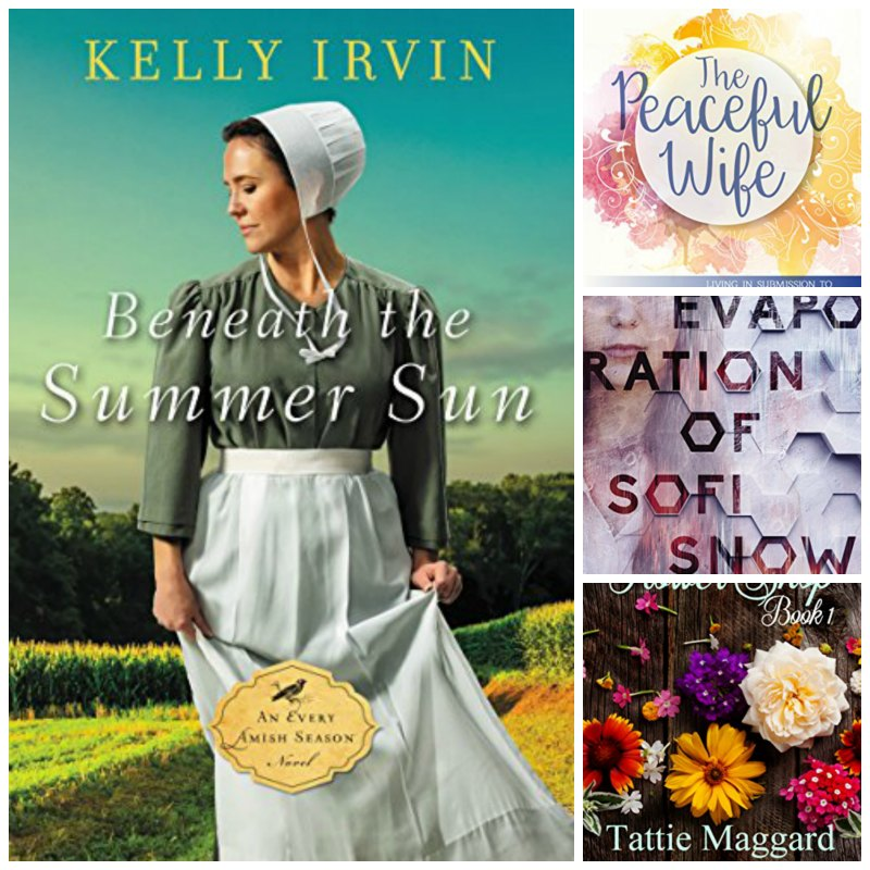 Saturdays christian kindle ebook deals inspired reads fandeluxe Images