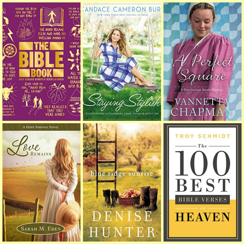 Saturdays christian kindle ebook deals inspired reads fandeluxe Choice Image