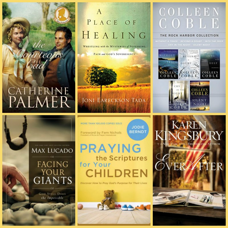 Tuesdays christian kindle ebook deals inspired reads fandeluxe Gallery