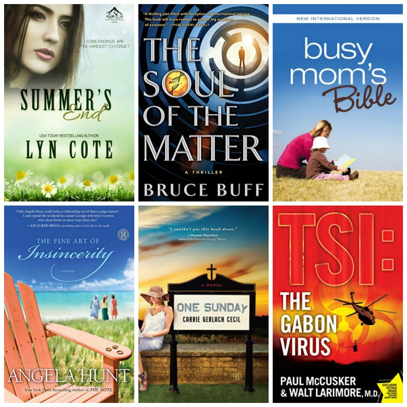 Saturdays christian kindle ebook deals inspired reads fandeluxe Image collections