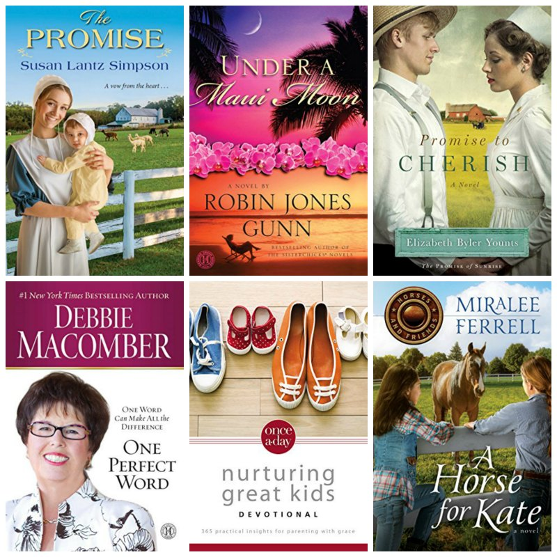 Sundays Christian Kindle Ebook Deals Inspired Reads